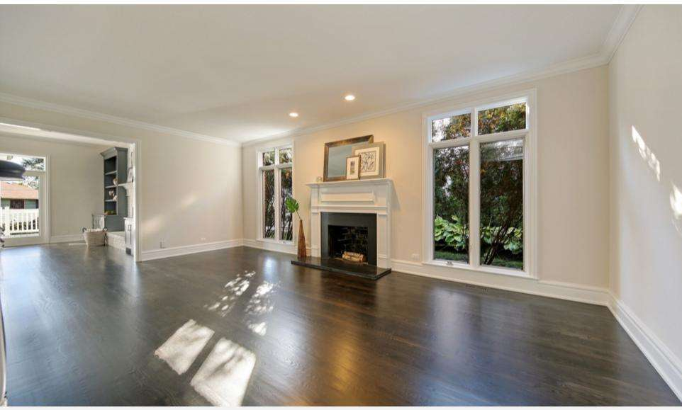 STUNNINGLY RENOVATED HOME - 427 NORTH MONROE STREET, HINSDALE, IL