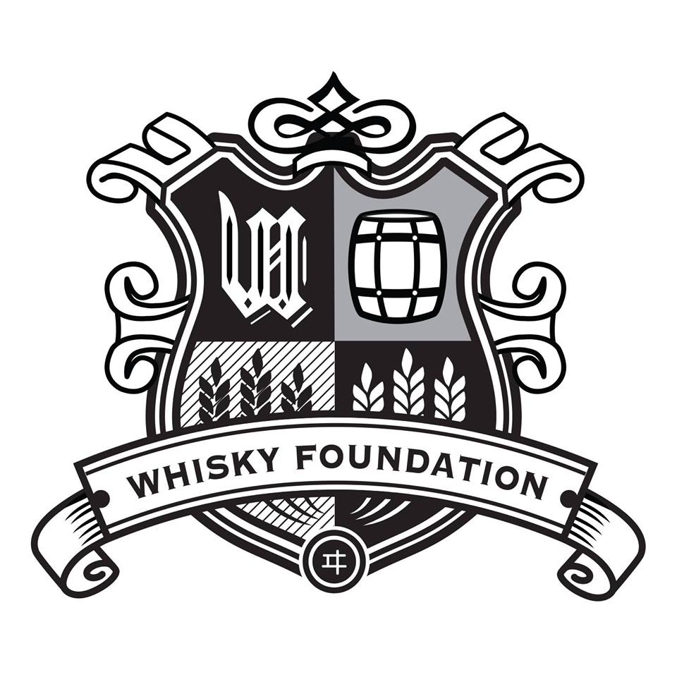 whisky foundation- company logo