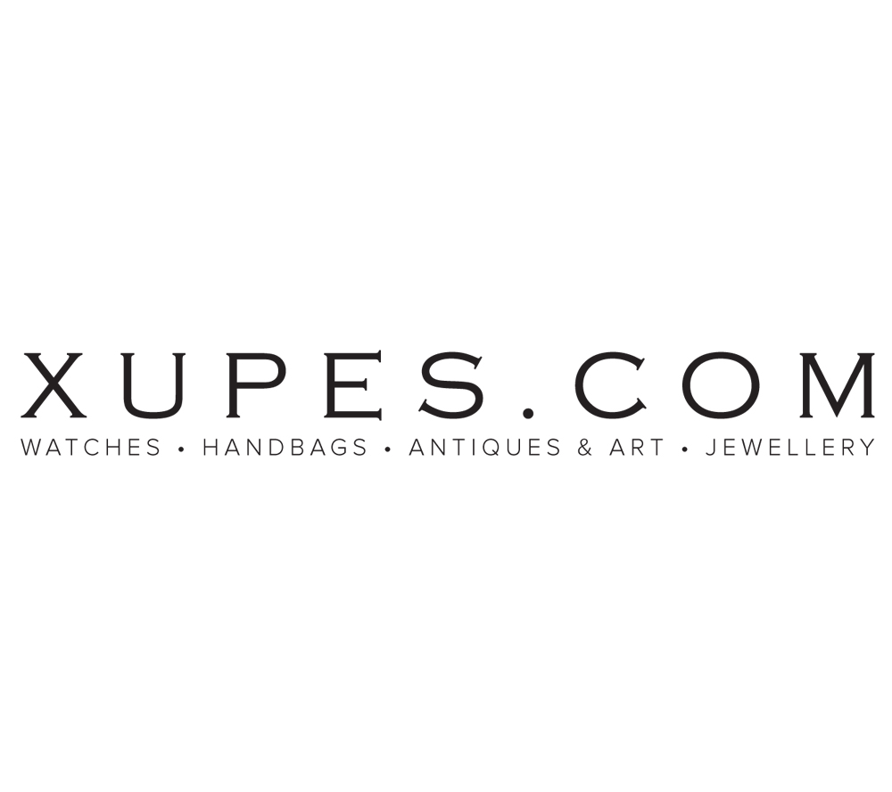 xupes handbags- company logo