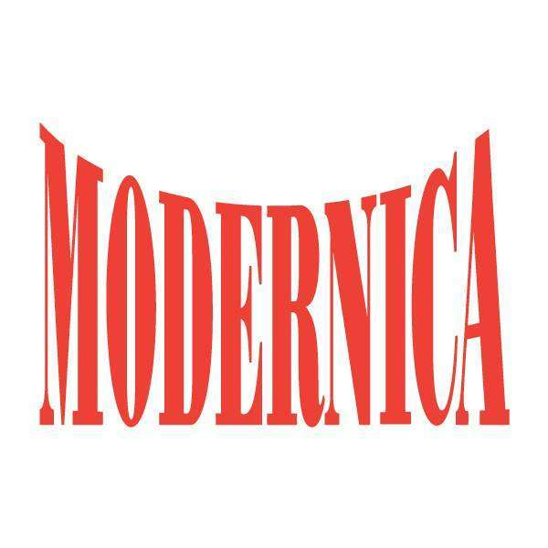 modernica- company logo
