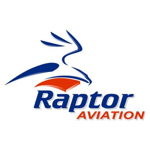 raptor aviation- company logo
