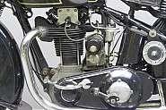 Sunbeam 1930 Model 9 500cc 1 cyl ohv 2611
