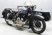 AJS 1930 R2 1000cc 2 cyl sv 2611