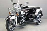 Harley Davidson 1969 Servicar 750cc 2 cyl sv 2610