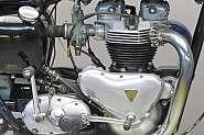 Triumph 1956 T110 649cc 2 cyl ohv 2608