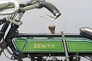 Zenith 1920 8hp 1000cc 2 cyl sv 2603