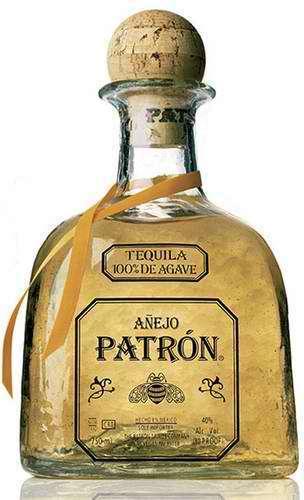 Patron Anejo Tequila 1.75l