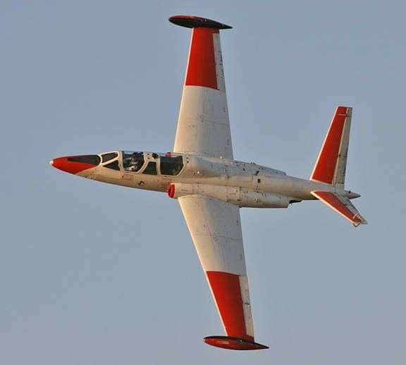 Fouga CM.170 Magister Package