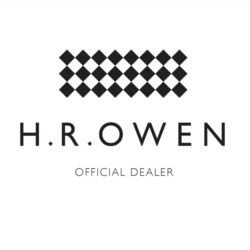 h r owen- company logo