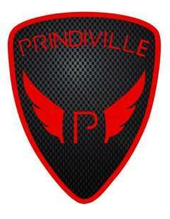 prindville- company logo