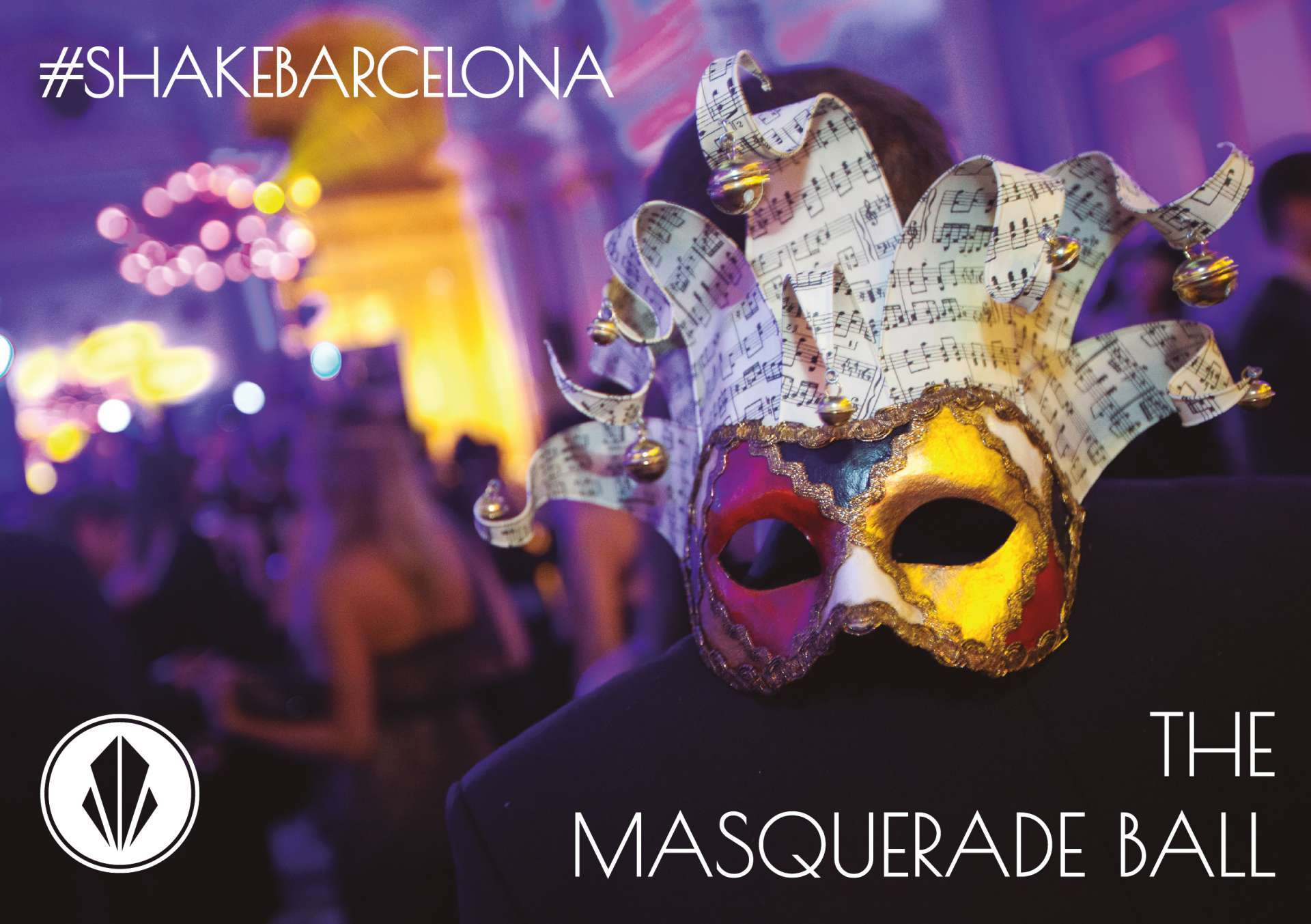 Masquerade Ball & Wine Tour Experience