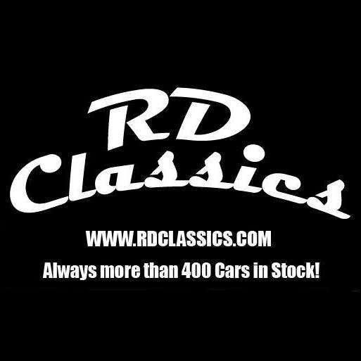 rd classics- company logo
