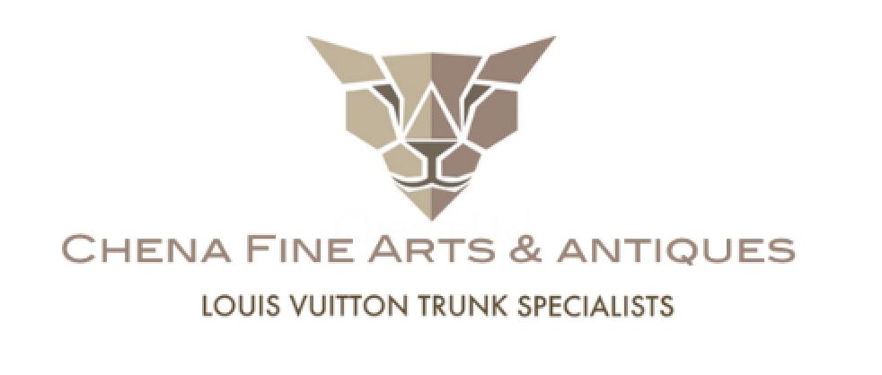 chena limited t- company logo