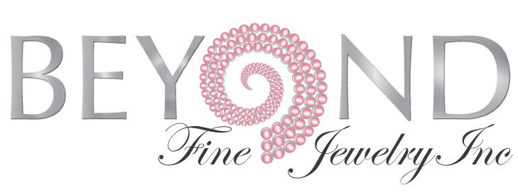 beyond fine jewelery- company logo
