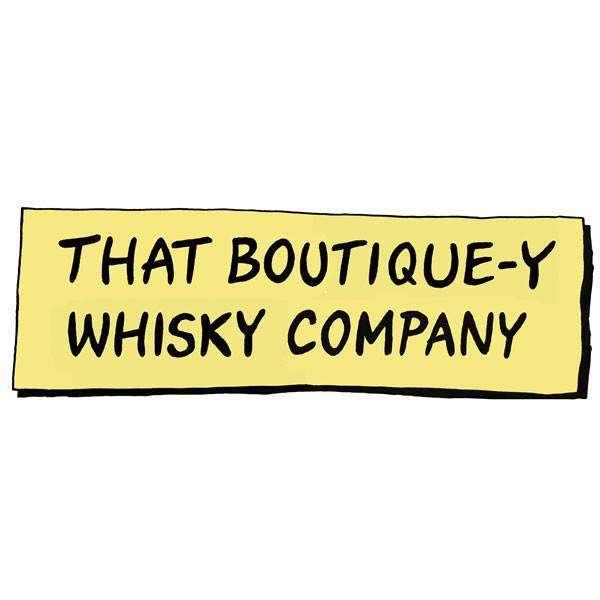 the boutique y- company logo