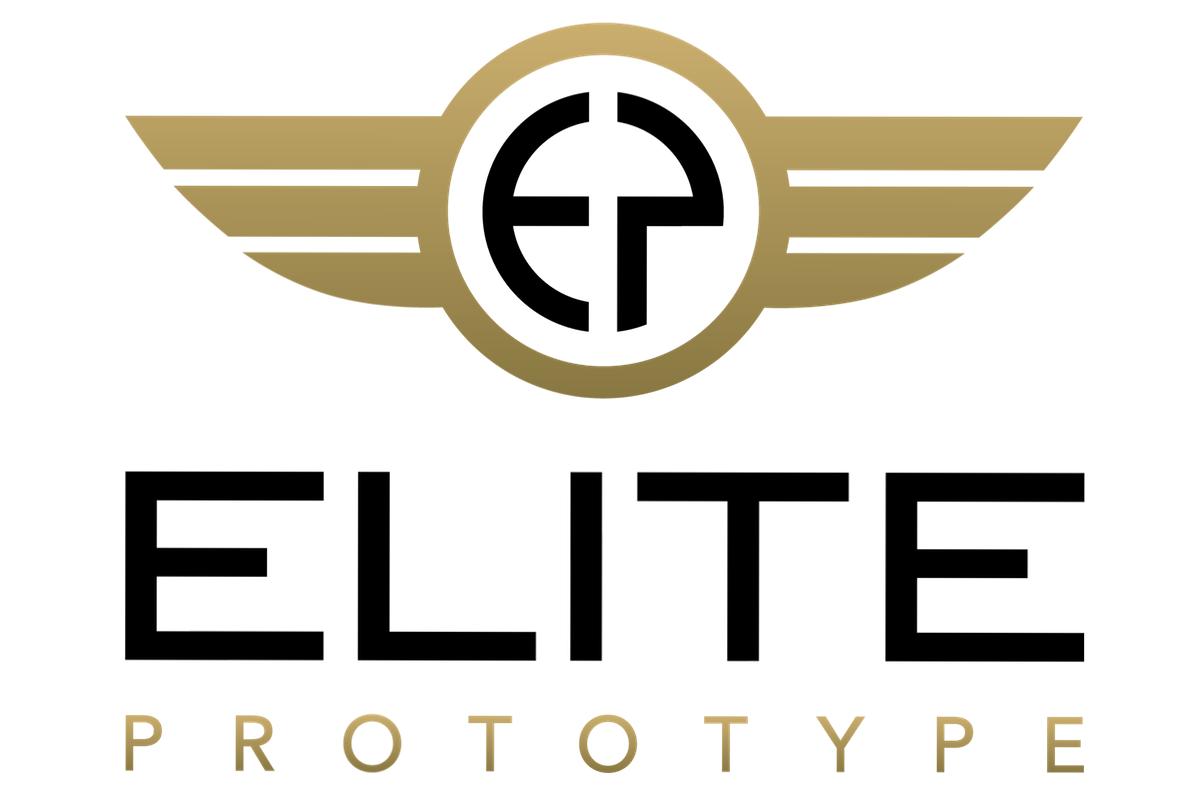 elite prototype- company logo