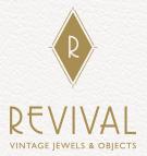 revival- company logo