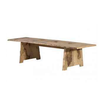 Treetrunk child's table
