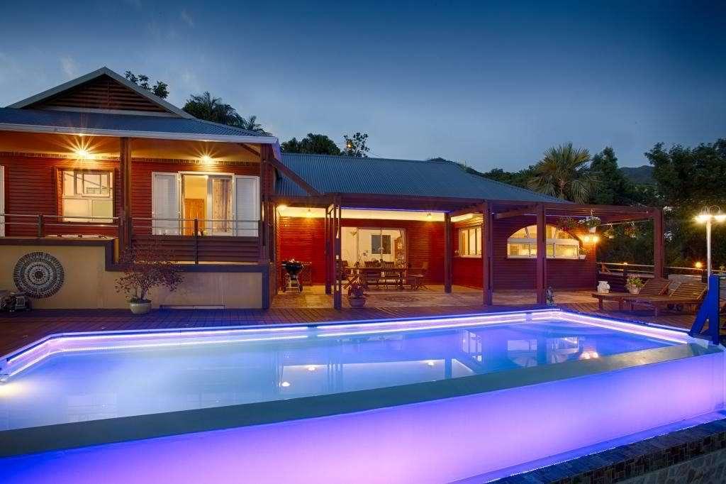Villa Sibiti