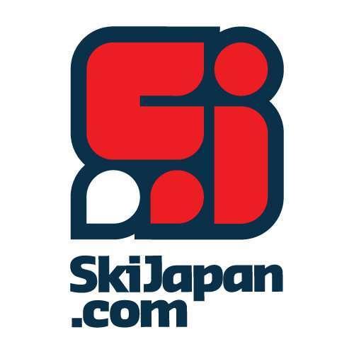 ski japan- company logo