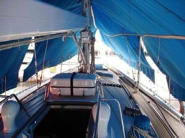 Beneteau First 51S Sailing yacht