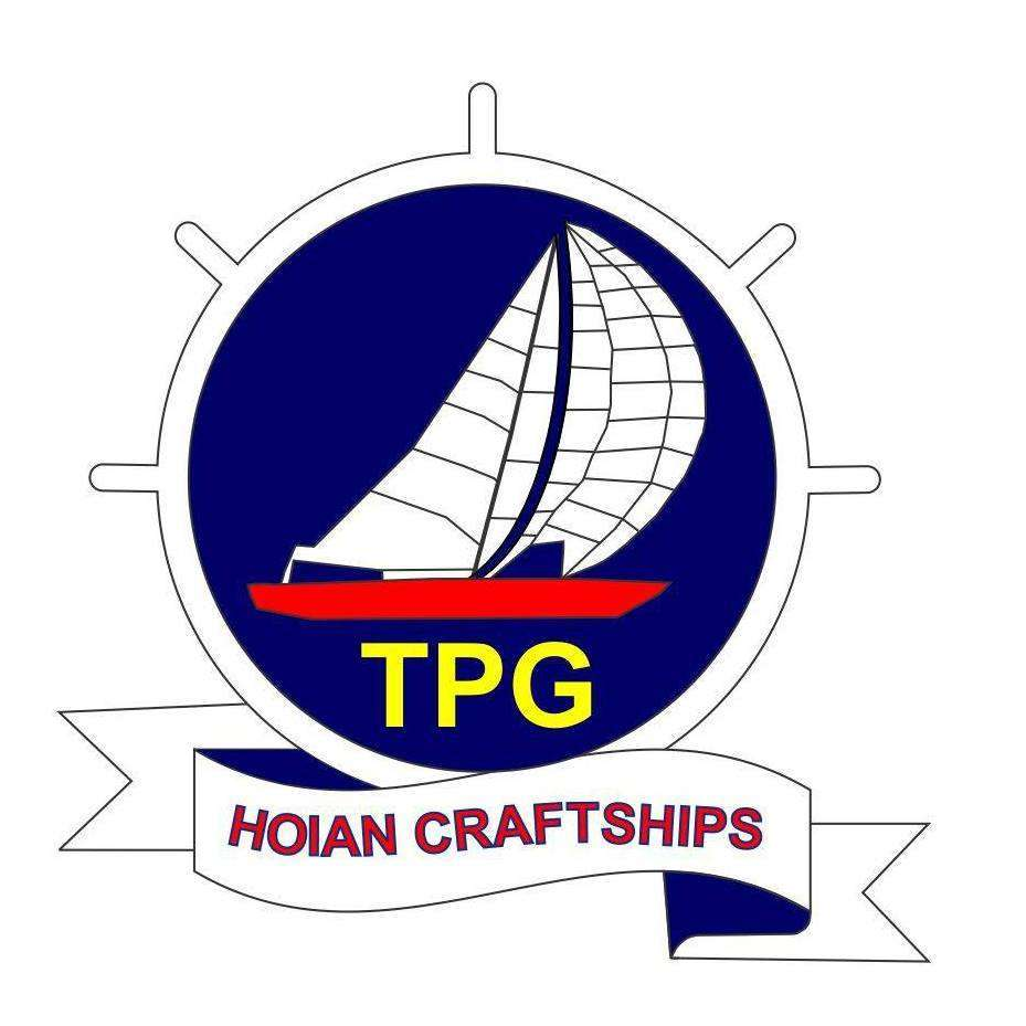 tpg hoi an- company logo