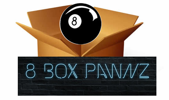 8boxpawnmallz- company logo