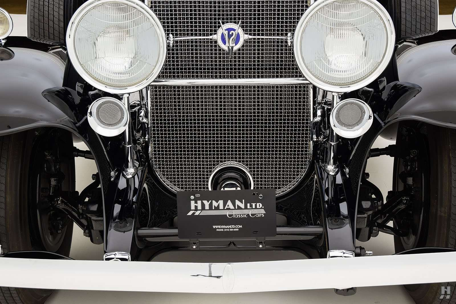 1931 cadillac v12 convertible coupe
