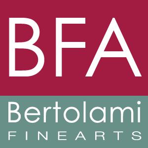bertolami fine arts- company logo