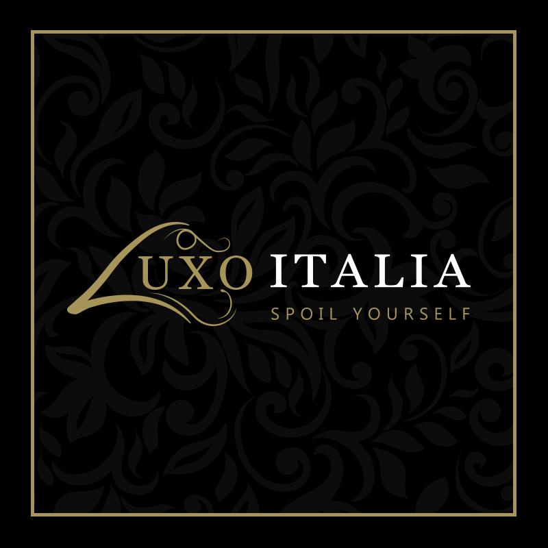 luxo italia- company logo