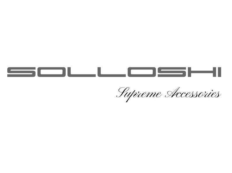 Solloshi Ltd.