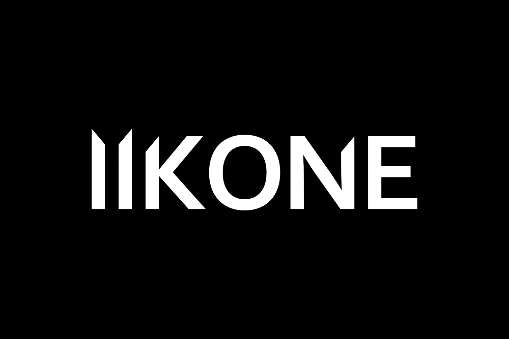 iikone- company logo