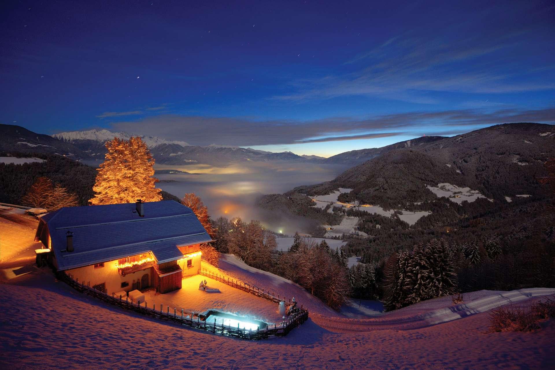 A unique Ski experience in Italy