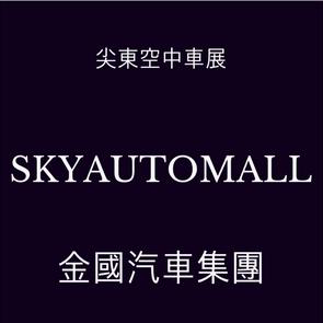 skyautomall- company logo