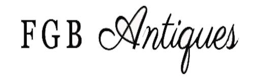 fb antiques- company logo