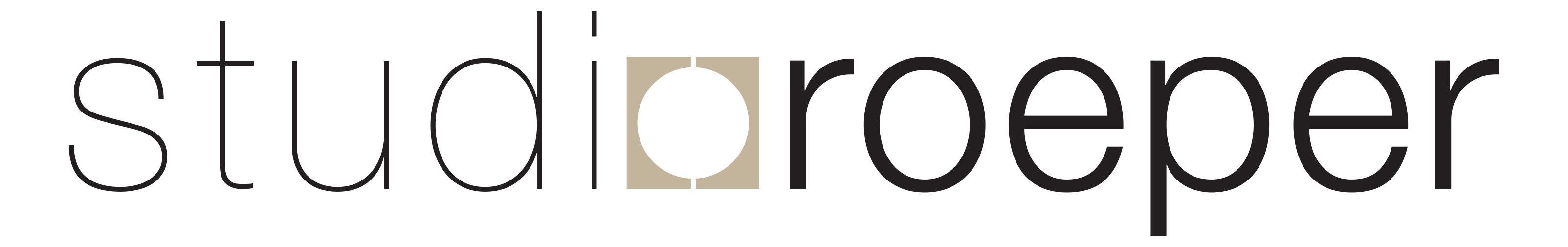 studio roeper- company logo