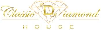 classic diamond house- company logo