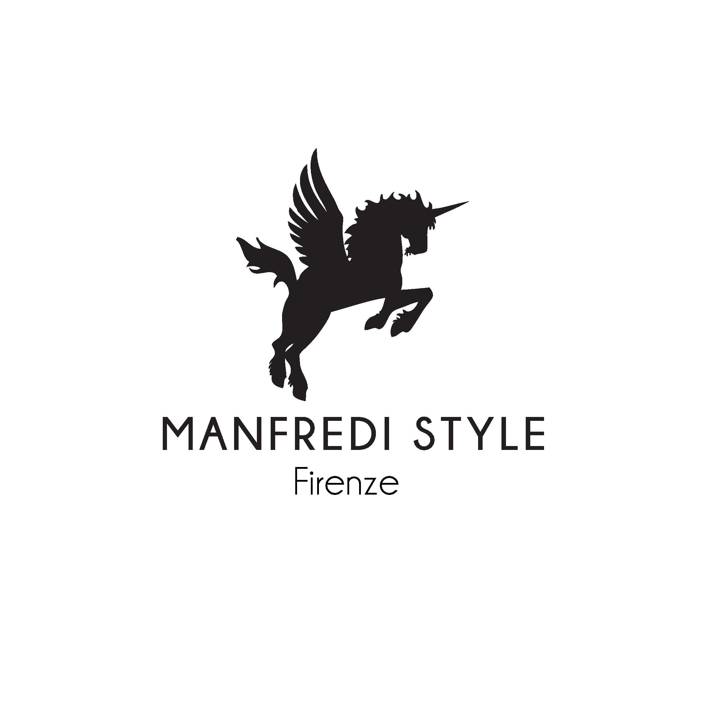 manfredi style- company logo