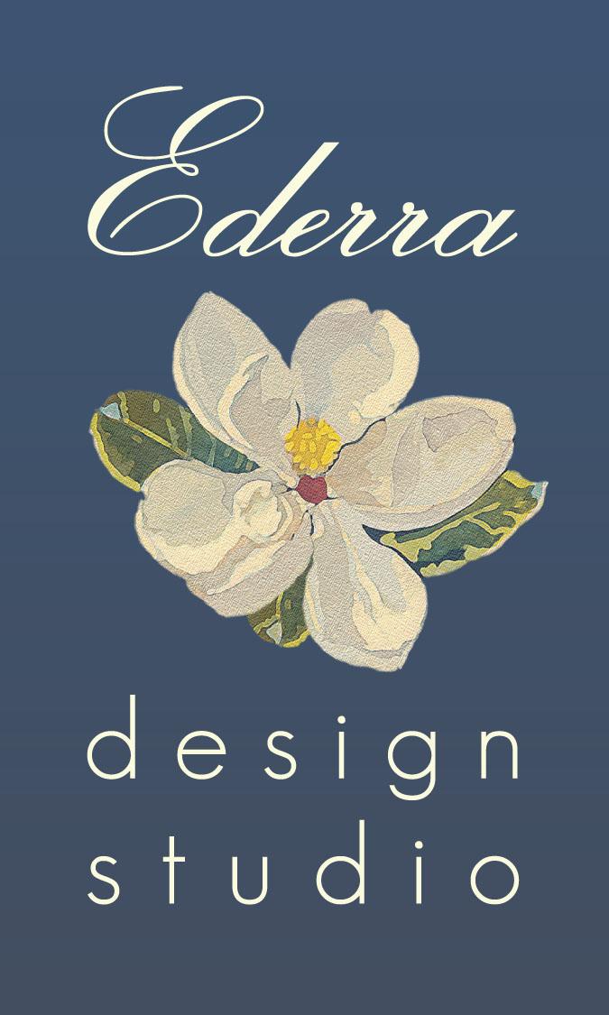 ederra design studio- company logo