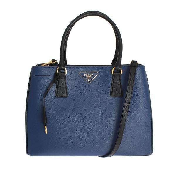 PRADA Saffiano Lux Bag 1BA874 NZV F011A