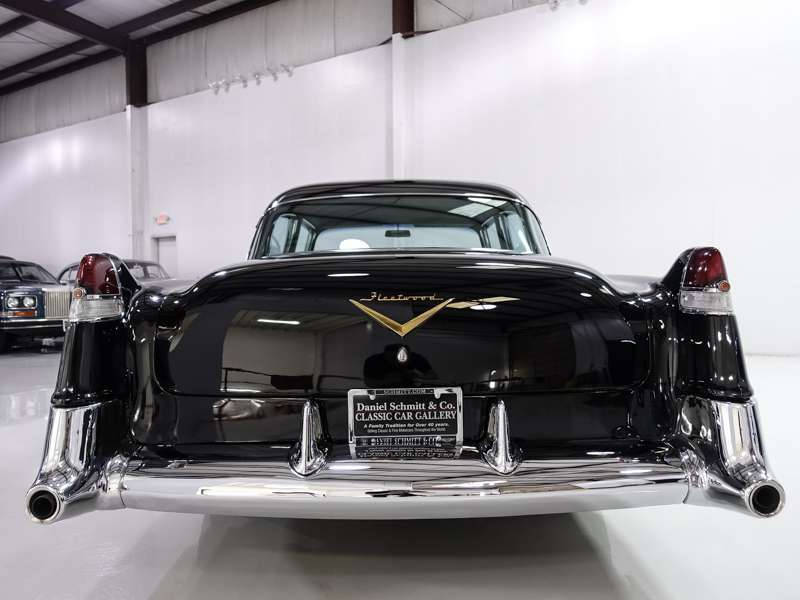 1954 Cadillac Series 60 Special Fleetwood: Used by Marilyn Monroe