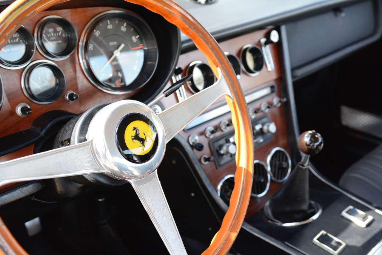Ferrari 365 GT 2+2 1970
