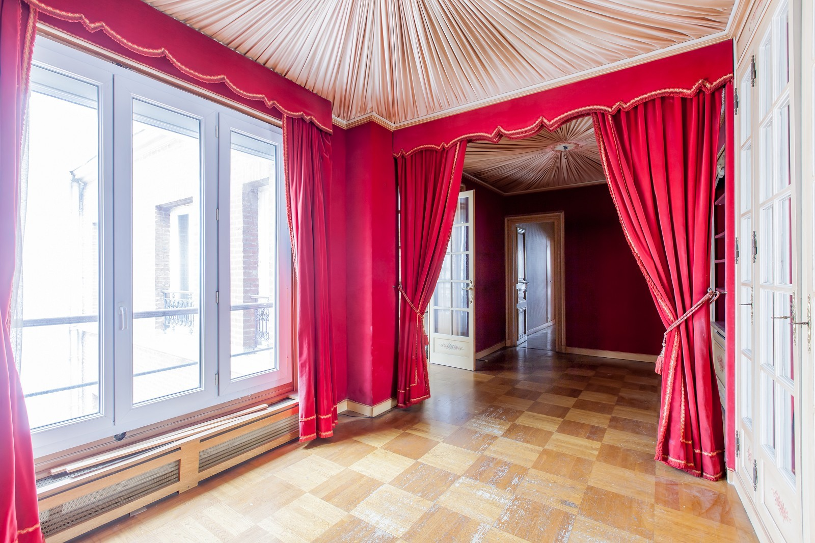 APARTMENT FOR SALE - PARIS 3 - TURENNE  - 3 BEDROOMS