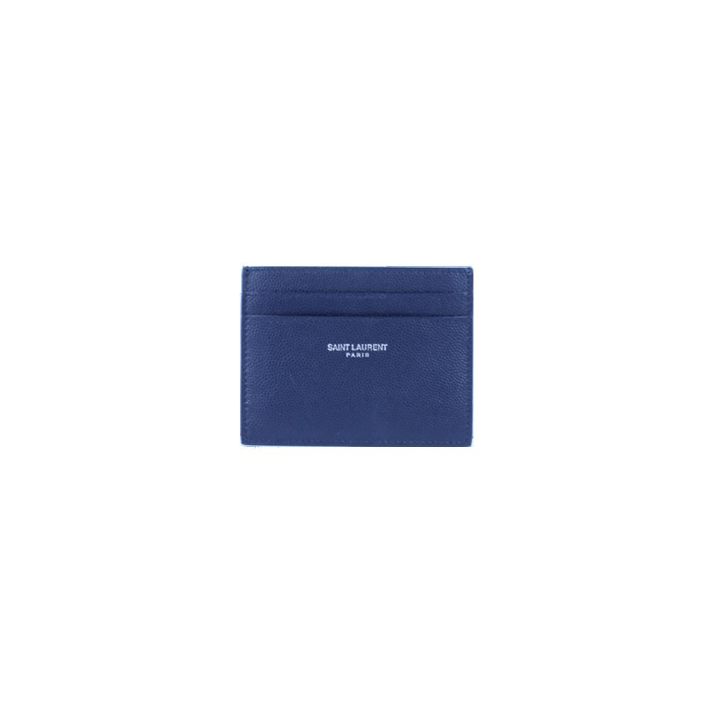 YSL PCC CLASSIC SAINT LAURENT CREDIT CARD CASE