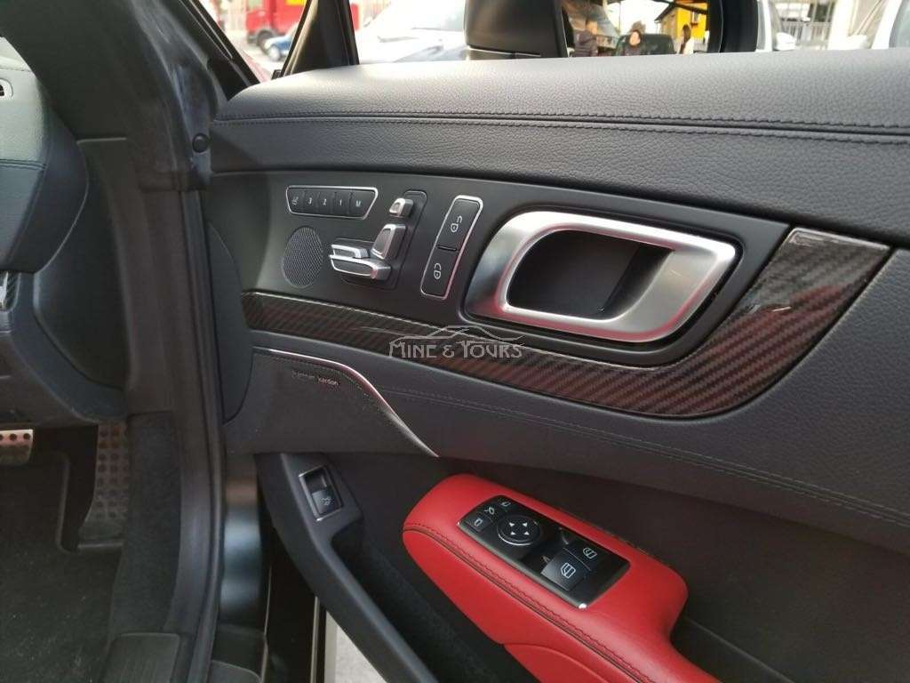 2013 Mercedes Benz SL63AMG (Code 2144)