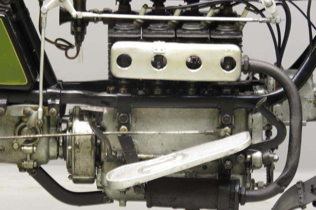 FN 1923 four 750cc 4 cyl ioe 2709