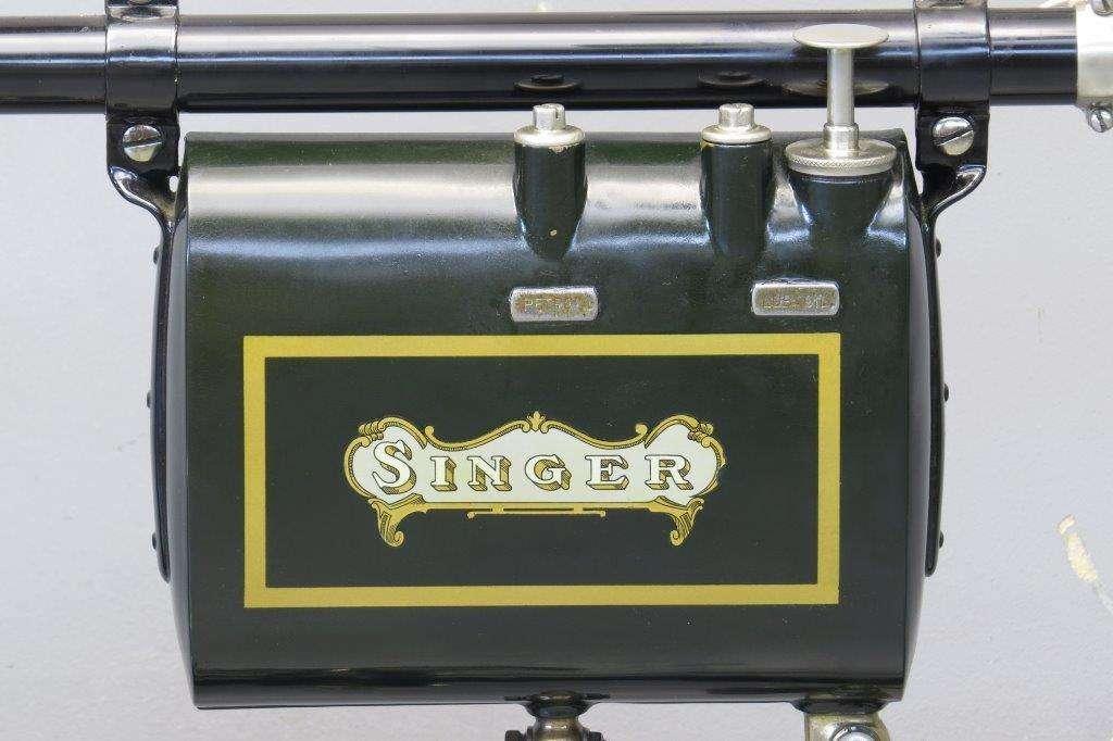 Singer 1902 2508