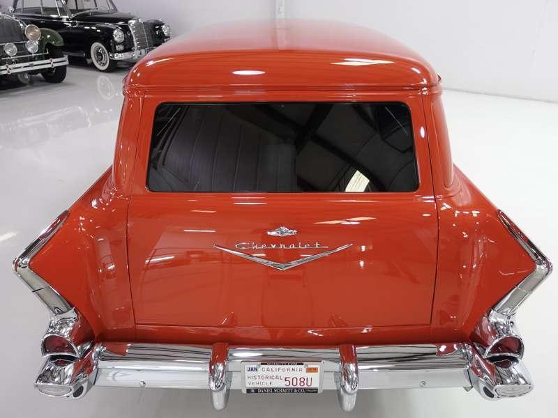 1957 Chevrolet 150 Sedan Delivery