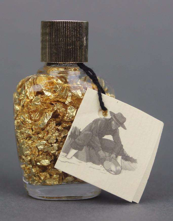 JAR OF GOLD
