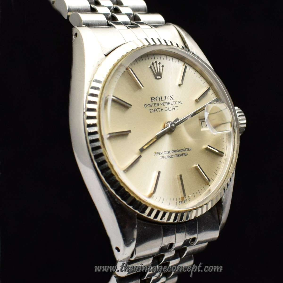 Rolex Datejust 16014 ( with paper )